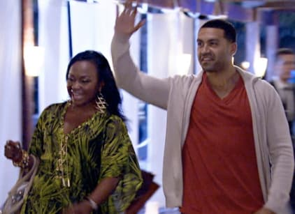 Watch The Real Housewives of Atlanta Season 6 Episode 18 Online