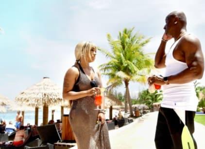 Watch Love and Hip Hop: Atlanta Season 6 Episode 14 Online