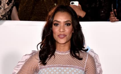 Chicago Fire Casts Annie Ilonzeh as Brett's New Partner