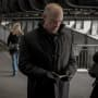 OHoward Deciphers the Message - Counterpart Season 1 Episode 8