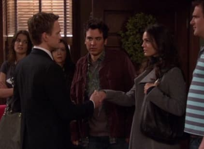 Watch How I Met Your Mother Season 4 Episode 11 Online