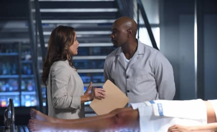 Rosewood Season 2 Episode 1 Review: Forward Motion & Frat Life