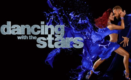 DWTS Promo Pic - Dancing With the Stars