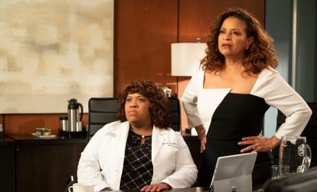 Grey's Anatomy Spoiler Photos: Will Everyone Survive the Season Finale?