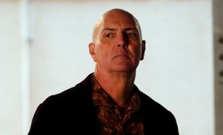 Bad Guy - The Blacklist Season 6 Episode 9