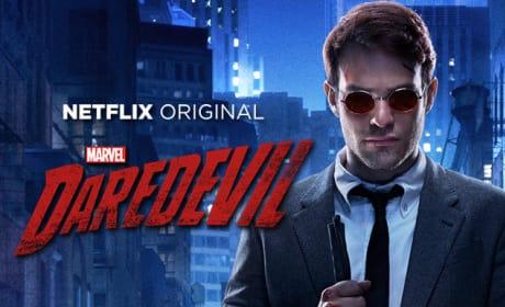 Daredevil Season 1 Character Posters