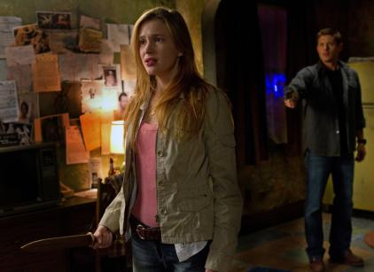 Watch Supernatural Season 7 Episode 13 Online