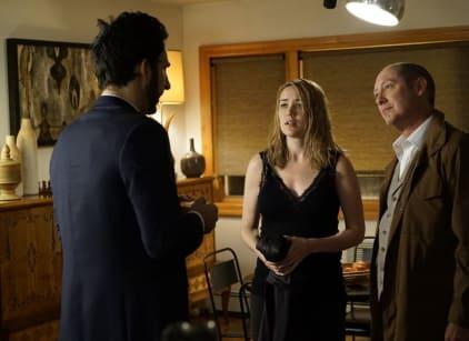 Watch The Blacklist Season 3 Episode 4 Online