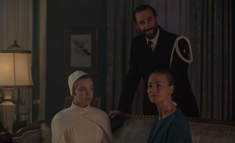 The Happy Couple - The Handmaid's Tale Season 2 Episode 5