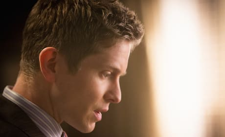 Cary, Up Close - The Good Wife Season 6 Episode 21