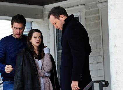 Watch Blue Bloods Season 4 Episode 17 Online