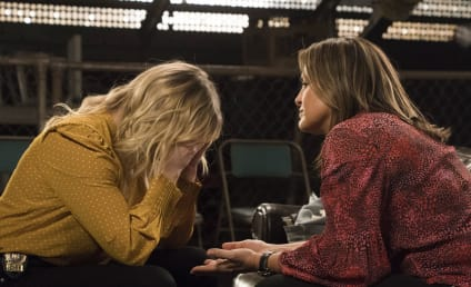 Law & Order: SVU Season 20 Episode 14 Review: Part 33