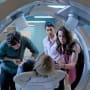 Traumatic Brain Research - Stitchers