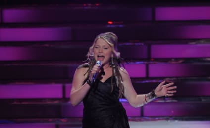American Idol Review: Bowersox by TKO!