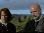Men in Training - Outlander