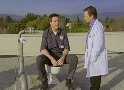 Watch Scrubs Season 3 Episode 13 Online