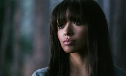 Kat Graham Q&A: Welcome to The Other Side