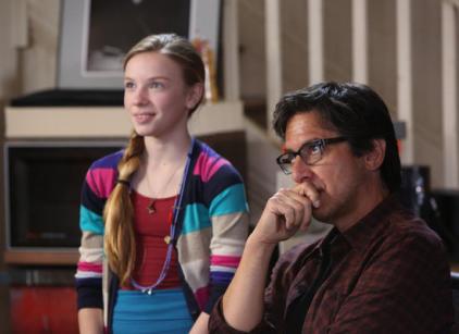 Watch Parenthood Season 4 Episode 4 Online