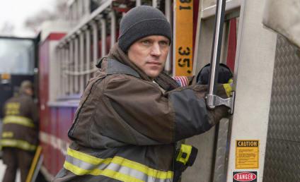 Watch Chicago Fire Online: Season 7 Episode 16