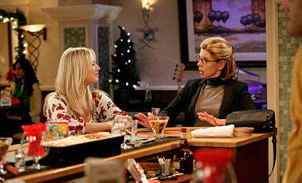 "The Big Bang Theory Review: ""The Maternal Congruence"""