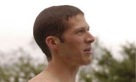 Matt Saracen Shirtless