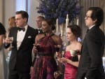 A U.S. - French State Dinner - Madam Secretary