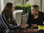 Don't Give Me Shade - Pretty Little Liars  Season 6 Episode 5