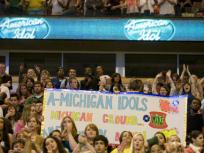 Chicago Crowd