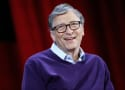 The Big Bang Theory Casts Bill Gates!!!