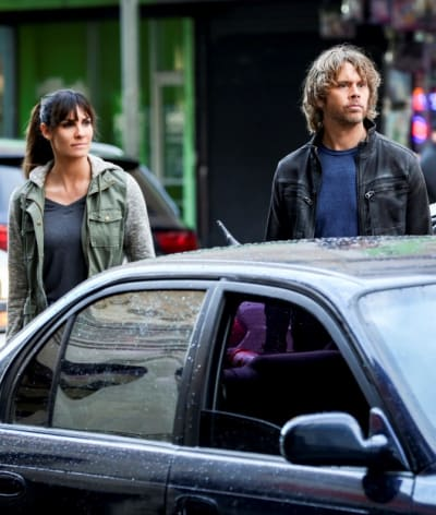 The Next Move - NCIS: Los Angeles Season 10 Episode 15