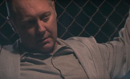 The Blacklist Season 7 Trailer Finds Red in a Deadly Situation