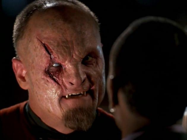 Kakistos - Buffy the Vampire Slayer Season 3 Episode 3