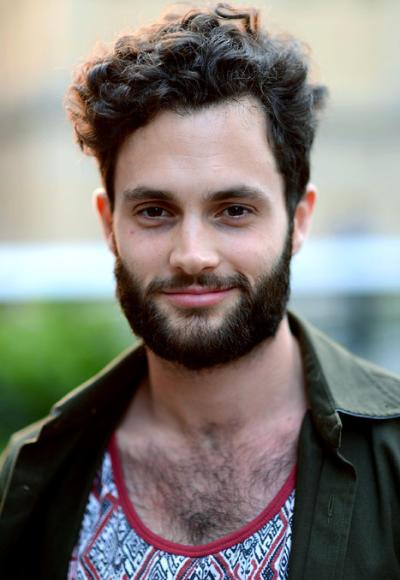 Penn Beard