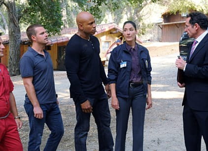 Watch NCIS: Los Angeles Season 2 Episode 5 Online