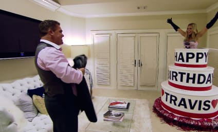 Watch The Real Housewives of Dallas Online: Season 1 Episode 8