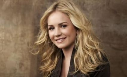 Brittany Robertson to Star in Secret Circle