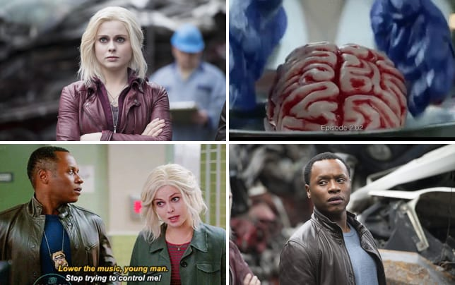 Super sleuthing izombie season 1 episode 13