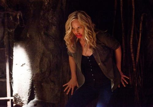 Bloody Caroline
