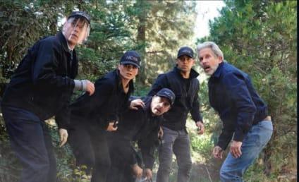 NCIS Promo: Who Replaces Gibbs?