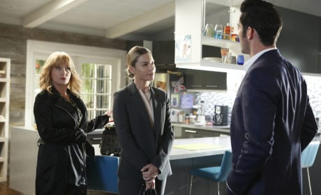 Happy Family - Season 2 Episode 10 - Lucifer