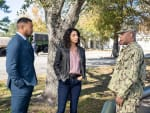Murder of a Therapist - NCIS: New Orleans