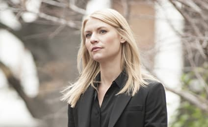 Homeland Season 5 Promo: A New Carrie Mathison?