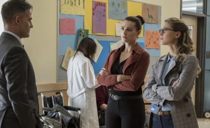 Supergirl Season 3 Episode 5 Review: Damage