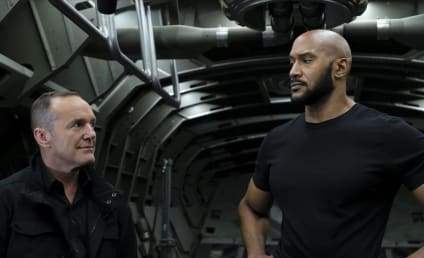 Agents of S.H.I.E.L.D. Season 7 Episode 10 Review: Stolen