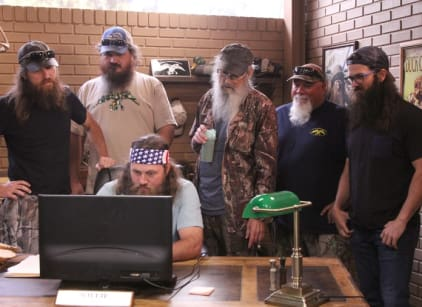 Watch Duck Dynasty Season 11 Episode 1 Online