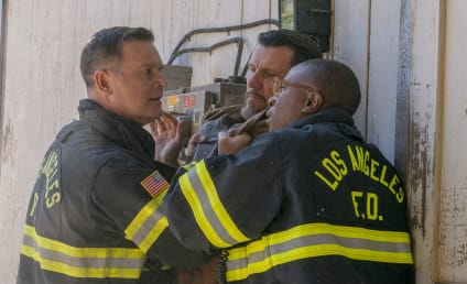 Watch 9-1-1 Online: Season 3 Episode 5
