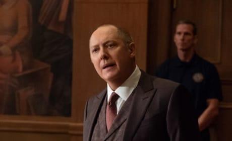Mr. Lawyer - The Blacklist Season 6 Episode 3