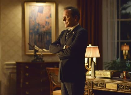Watch Designated Survivor Season 1 Episode 8 Online