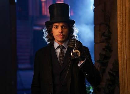 Watch Gotham Season 3 Episode 3 Online