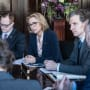 Proposal - Madam Secretary Season 4 Episode 19